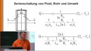 Technische arbeit und volumennderungsarbeit thermodynamik most thermodynamik 22 wrmedurchgang durch eine rohrwand ccuart Choice Image