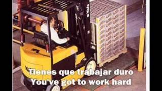 DEPECHE MODE ♫ Work Hard (Subtitulado en Español e Inglés)