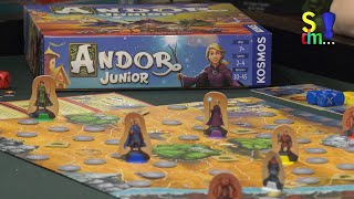 Video-Rezension: Andor Junior
