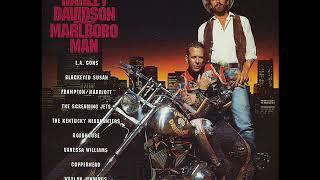 Harley Davidson And The Marlboro Man Soundtrack (FULL ALBUM) HQ