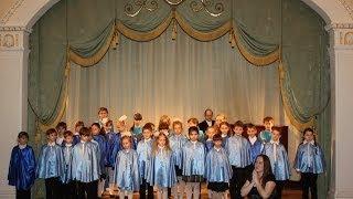 Концерт в Камерном театре усадьбы Державина