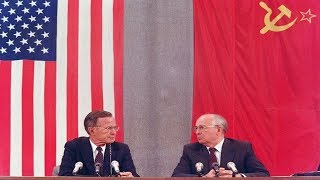 КАК РАСПАЛСЯ СССР. Полная хронология распада союза советских социалистических республик СССР