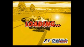 PSX Longplay [595] Formula One Arcade