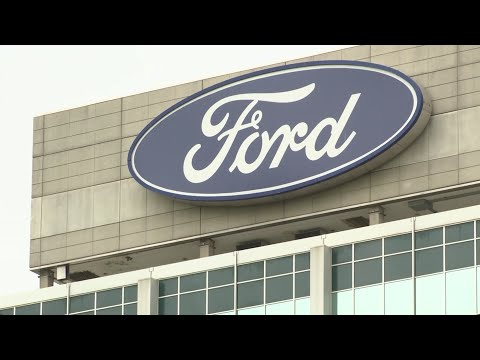 Ford is cutting about 7,000 white-collar jobs, or 10 percent of its global workforce (May 20)