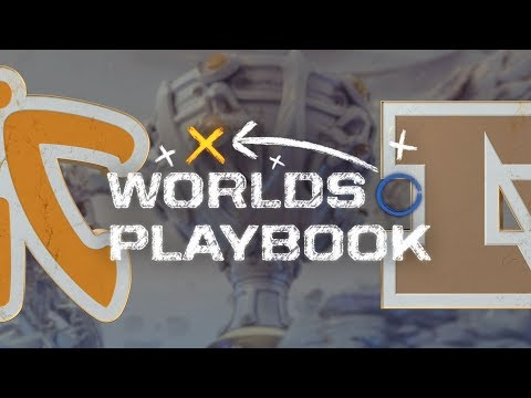 Worlds Playbook - How FNC used synchronized recalls to take objectives and beat RNG