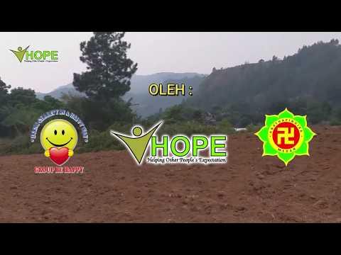 Yayasan HOPE Project Air Bersih Desa Maduma, Samosir