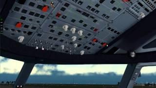 مشاهدة وتحميل فيديو Boeing 737 800 Zibo + XChecklist: do