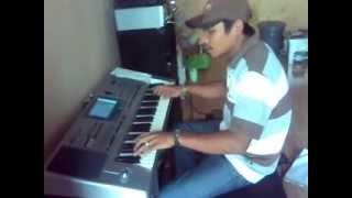 keyboard musik batak