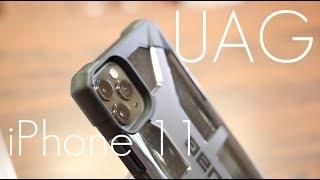 UAG PLASMA Case -  iPhone 11 Pro / MAX - In-depth Review / Demo