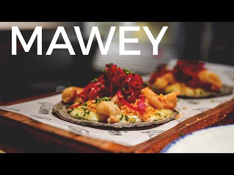 Mawey, de taco en taco