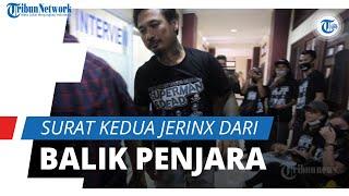 Tulis Surat untuk Sang Istri dari Balik Penjara, Jerinx SID: Tak Ada Kompromi bagi Para Pembenci