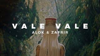Vale Vale – Alok e Zafrir
