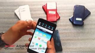 docomo aquos phone sh 01f price in pakistan - Thủ thuật máy tính