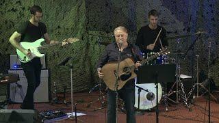 """Video jyrzzy - Jiří """"jyrzzy"""" Vodrážka - Koncert - Velké Popovice 2019"""