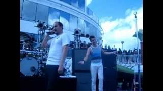 311 Cruise 2013 - Brodels