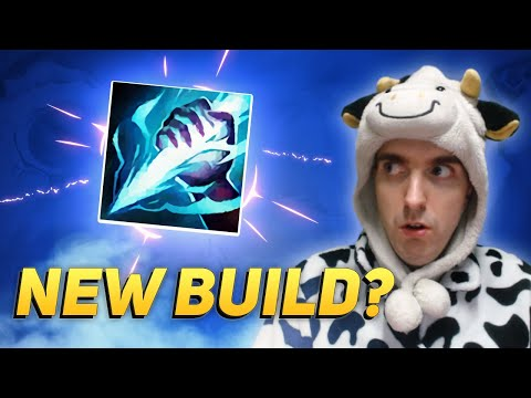 TRYING A NEW BUILD FOR EARLY AGGRESSION - COWSEP
