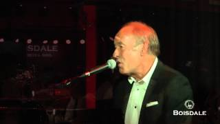 Mike d'Abo- Build Me Up Buttercup