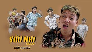 Phim ca nhạc | SỬU NHI | Thái Dương , Chung Tũnn , Duy AV | Parody Nhạc chế Tết