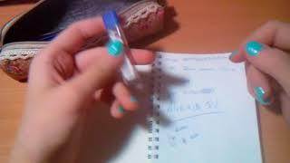 Собираем пенал в школу | Alin4ik TV