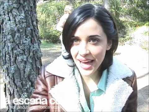Entrevista a Vera (Macarena Garcia)