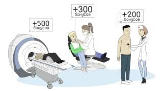 Программа лояльности для клиники, стоматологии и медицинского центра