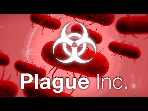 Plague Inc: Evolved - Standing on Germ Ground
