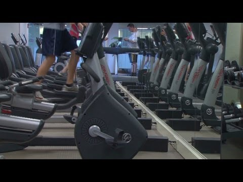 Tips for choosing a gym