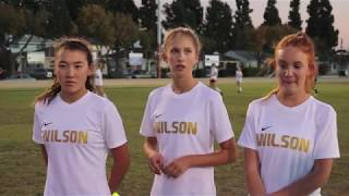 High School Soccer: Long Beach Wilson vs. Lakewood