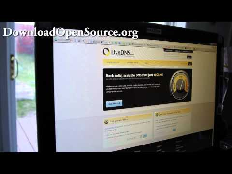 How to Turn Your Laptop/Netbook Webcam into a DIY Motion Detecting Security Camera for FREE!