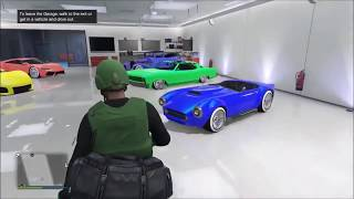 gta 5 online modded account for sale ps4 - TH-Clip