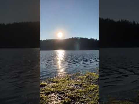 Video Of Pilcher Creek Reservoir, OR