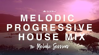 E N E R G  I S E (Melodic Progressive House Mix)