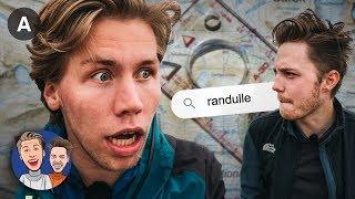 Hvor mye kan Randulle om seg selv (og kart)? | Randulle i gokk² ep. 2