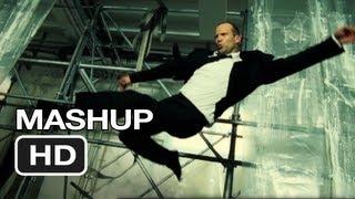 Jason Statham - Ultimate Badass DIRECTORS CUT Mashup HD Movie