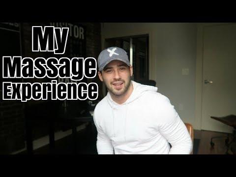 Vídeo de masaje de la próstata orgasmo libre