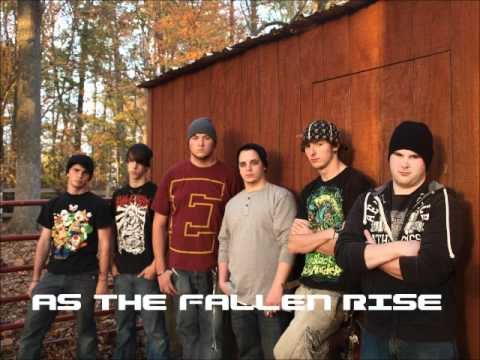 As The Fallen Rise- Reconstruction