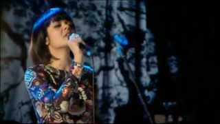 Bat For Lashes - All Your Gold (Live BBC Radio 2012)