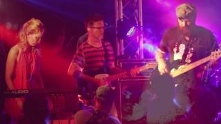 Ride On (Live at Woodford Folk Festival 2016) - francis_wolves
