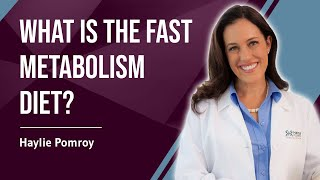 Q & A: What Is The Fast Metabolism Diet?
