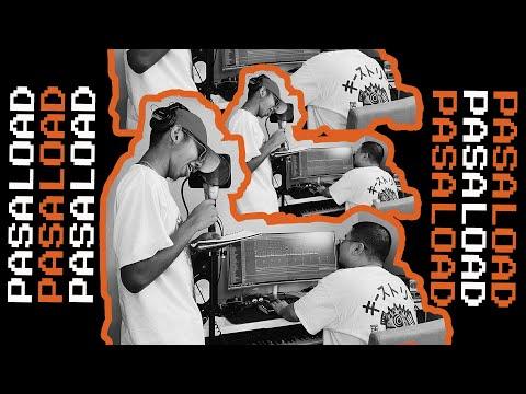 PASALOAD - FLOW G (Official Lyric Video)