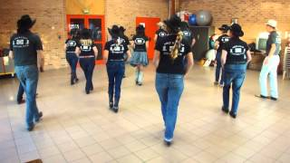 You Never Know Line Dance