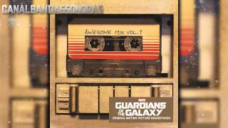 """LOS GUARDIANES DE LA GALAXIA - Awesome Mix 08 """"Come And Get Your Love"""" - HD"""