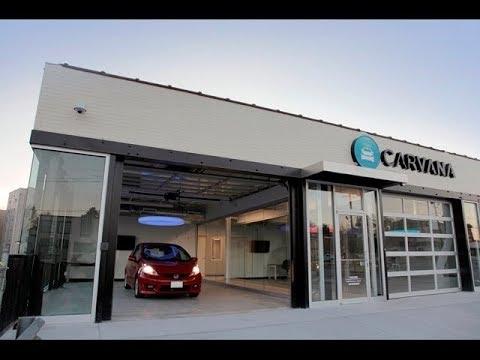 Carvana: The Company