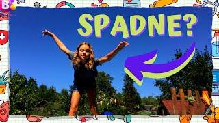 Speciál | Laura surfuje v bazéně
