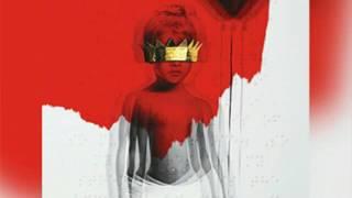 Rihanna   Kiss It Better ( SLOWED)