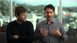 Togetherness Season 1: Extended Featurette (HBO)