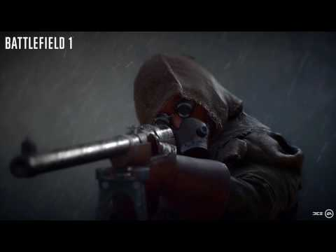 God s Gonna Cut You Down Remix OST Battlefield 1 Gamescom Trailer Music