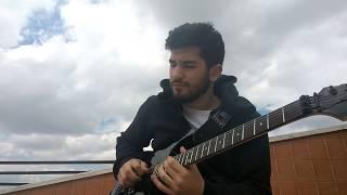 Kıraç - Fenerbahçe 100. Yıl Marşı Elektro Gitar Cover