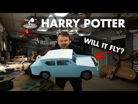 can-the-harry-potter-car-actually-fly