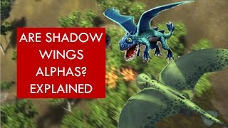 Download Youtube: HTTYD EXPLAINED: Are Shadow Wings alphas?